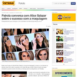 AliceSalazar-Patrola